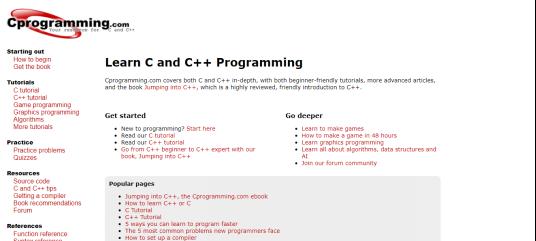 C Programming.com