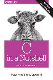 C in a Nutshell- The Definitive Reference