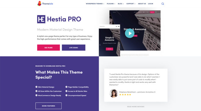 Hestia-PRO