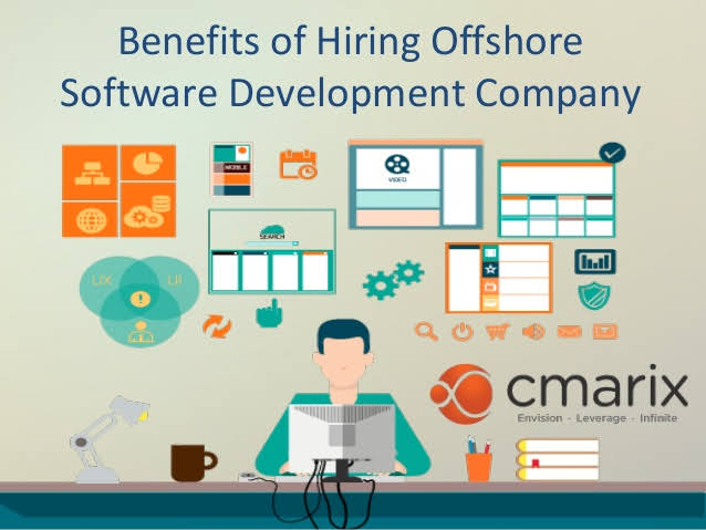 benefits of hiring offshore software development company