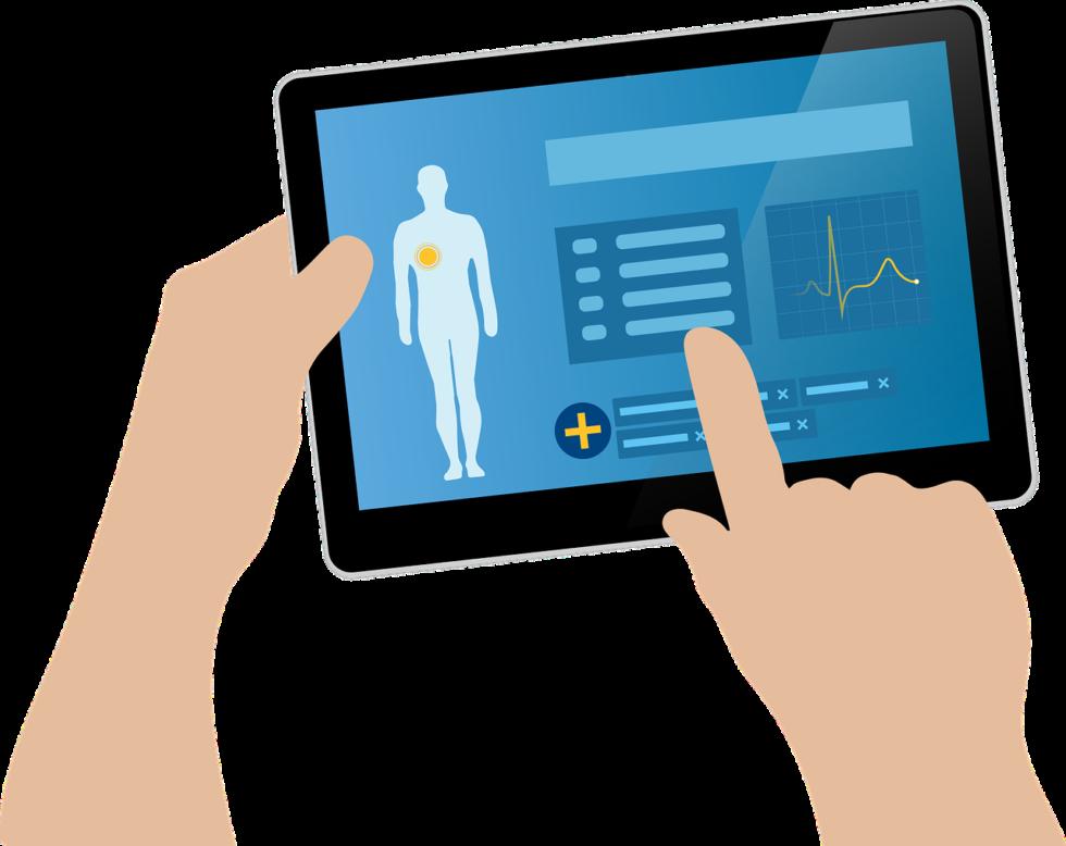 Monitoring health