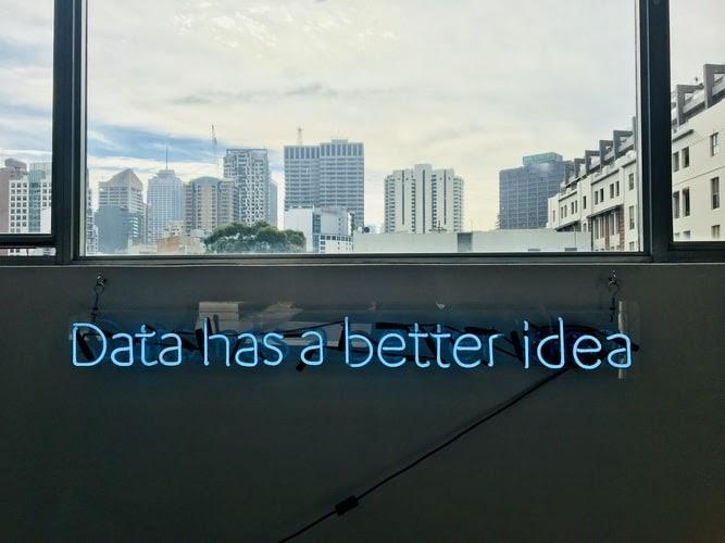 AI, ML, Data Science, Data, Big Data