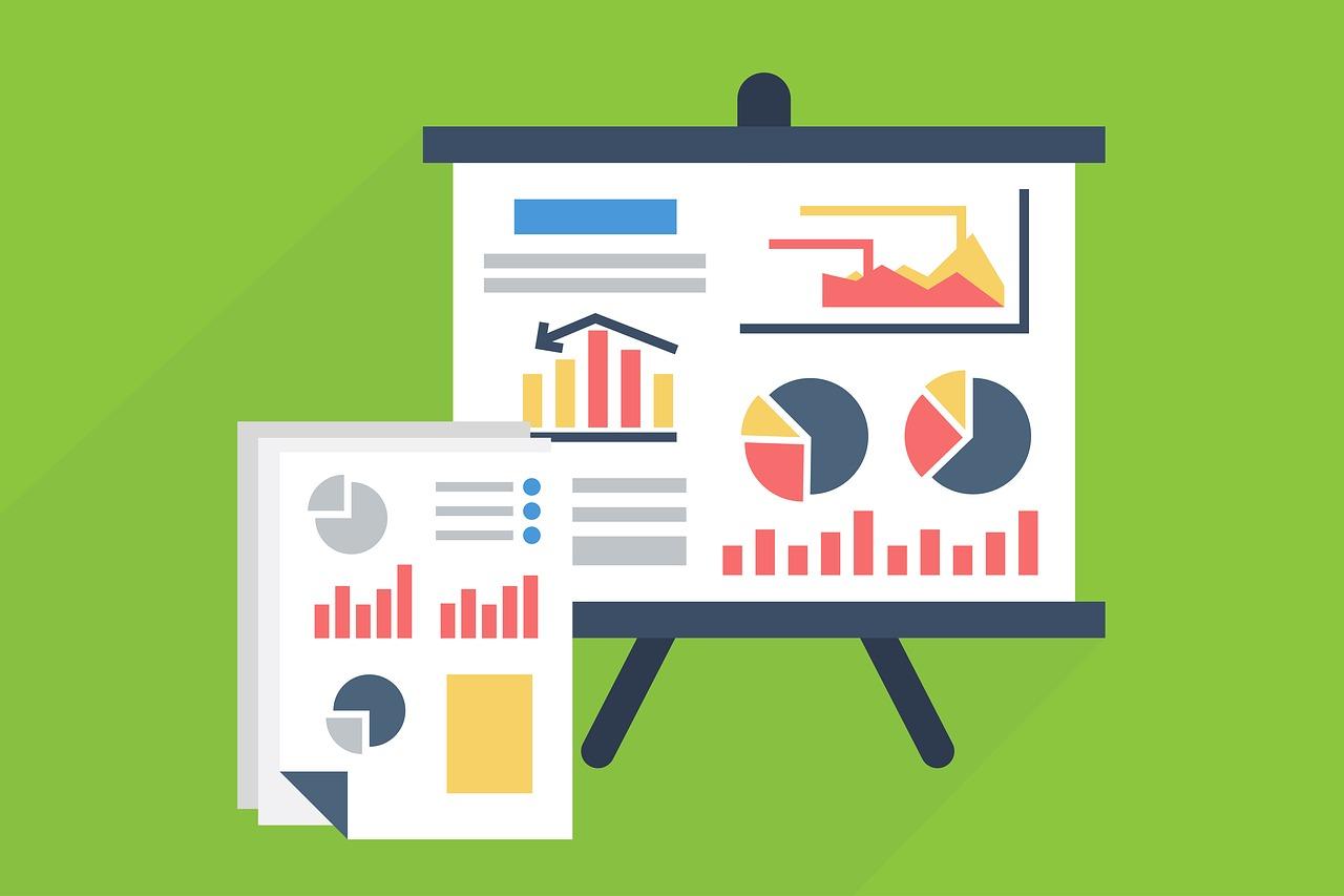 Statistics, analytics