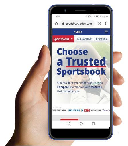 SportsbookReview
