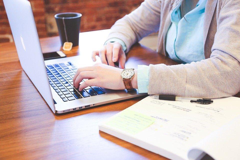 acquiring a prospect, work, office, marketing