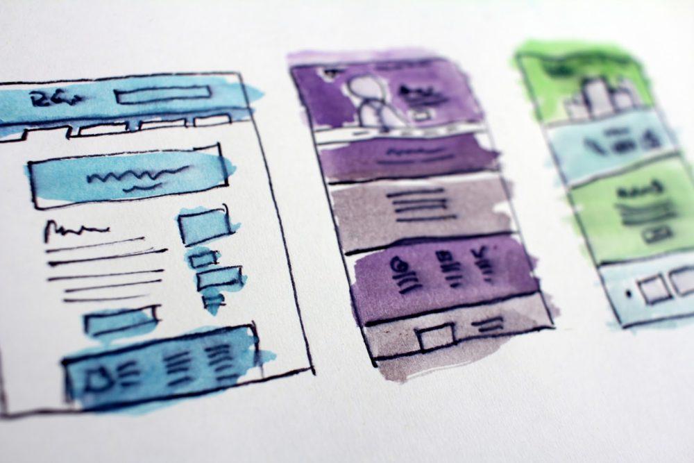 prototype, prototyping, web, website layout, web design