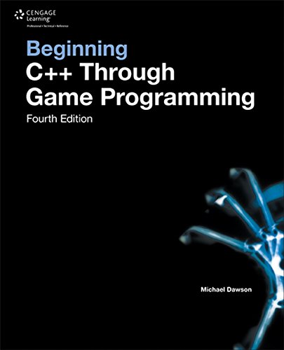 12. Beginning C++ Through Game Programming