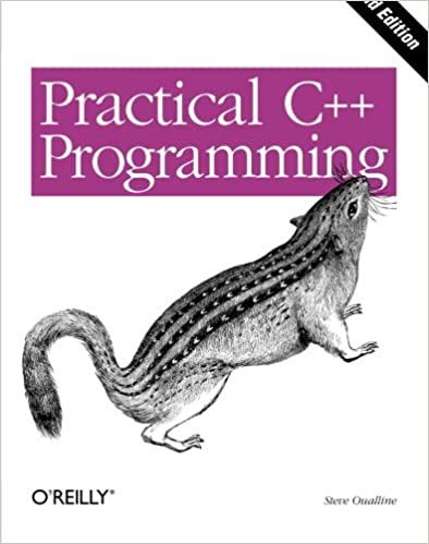 8. Practical C++ Programming
