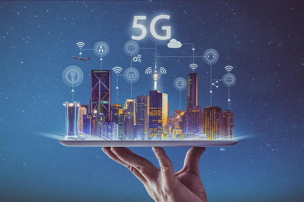 5G, 5G internet, speed, technology, IoT