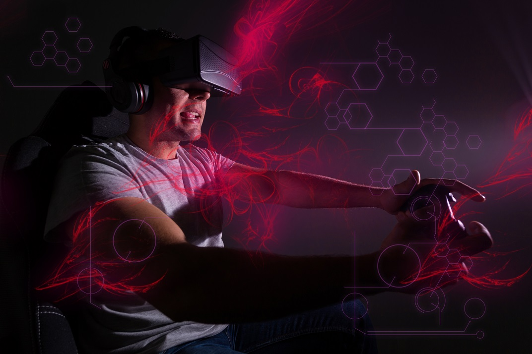 gaming, virtual reality, video games, games, augmented reality, AR, VR