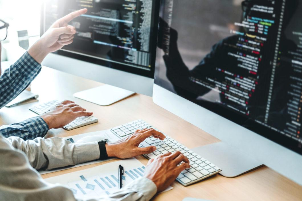 Code, programming, imac, coding, development