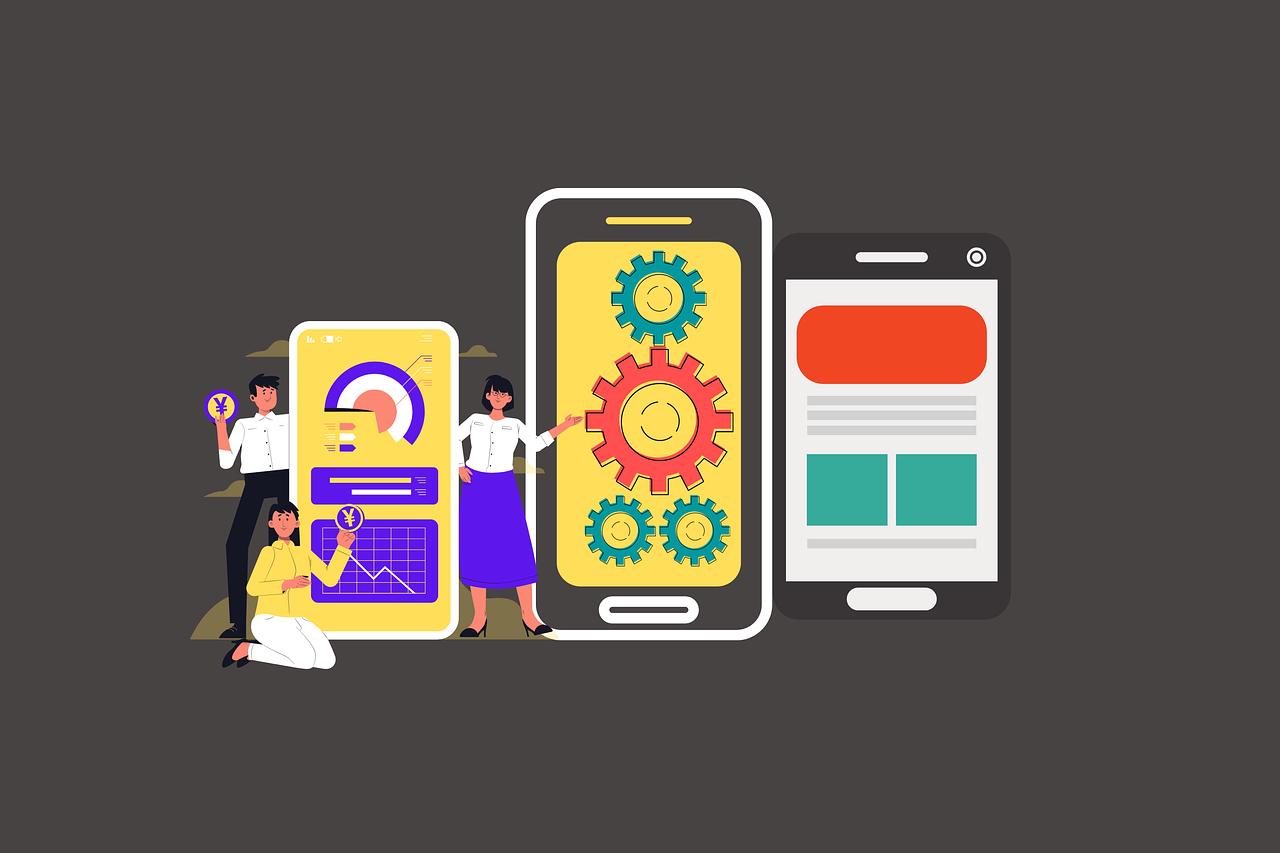 SPA, single page application, mobile development, web app development