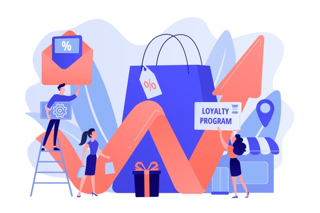 increase brand loyalty