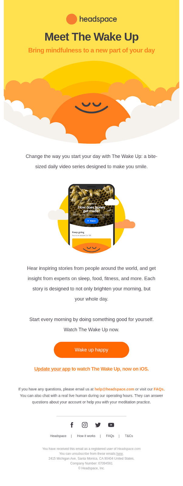 welcome email- template.4