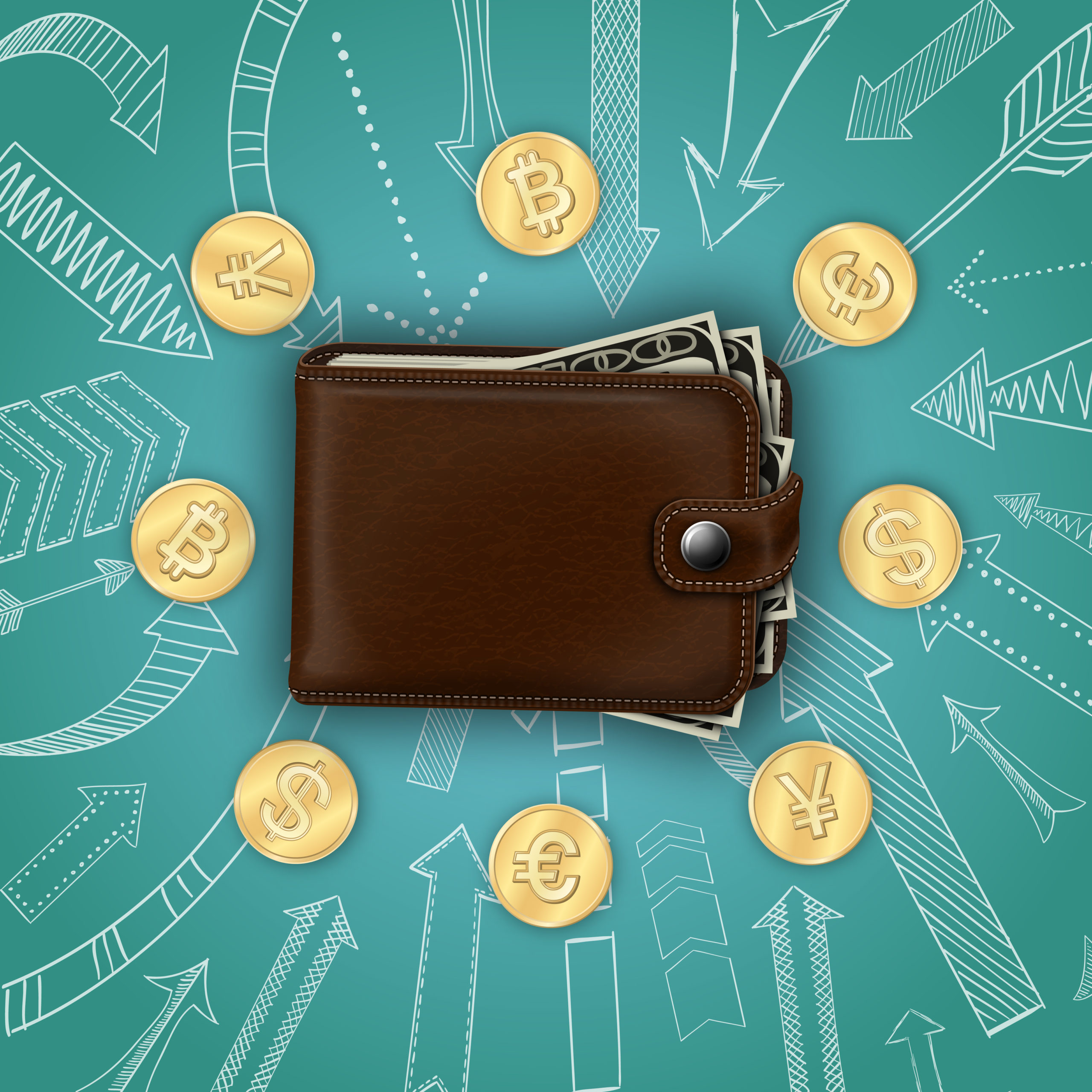Crypto Wallets are best to secure your coins. So how to choose the best wallet?