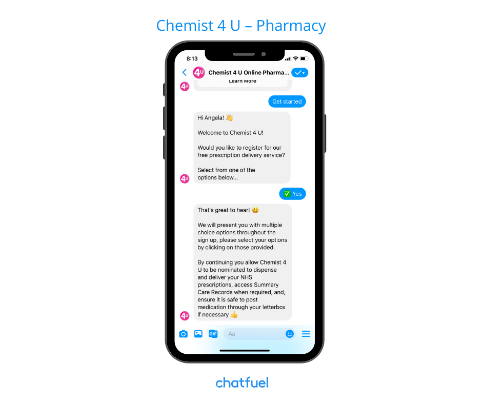 What Are the Benefits of Chatbots in Customer Care and Sales Processes