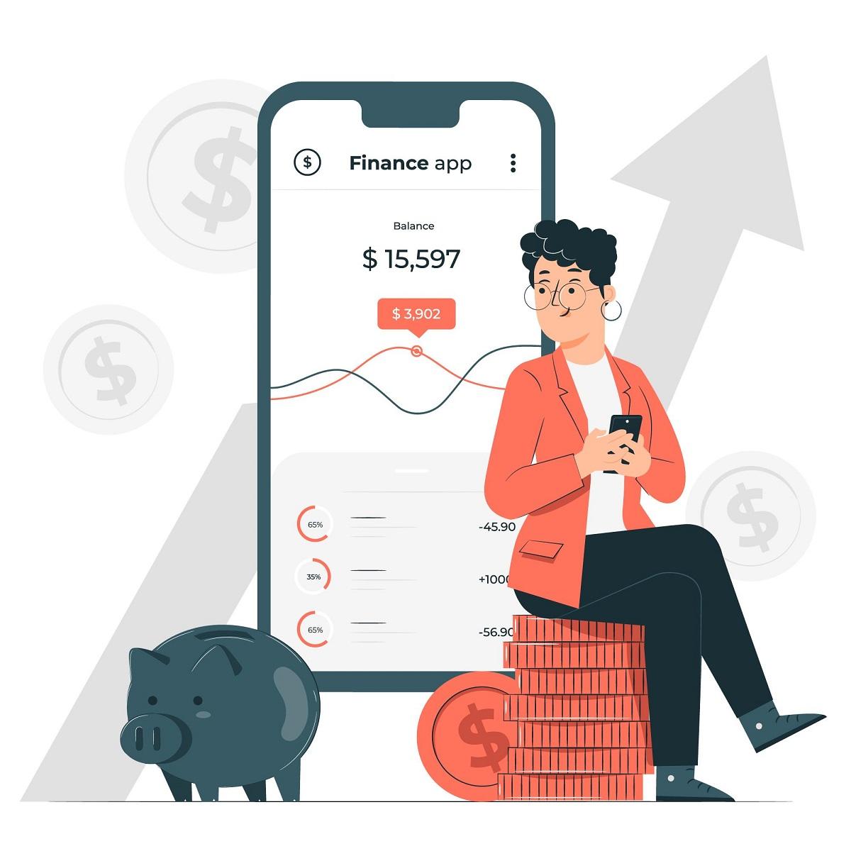 Loan Lending App Development In A Few Easy Steps