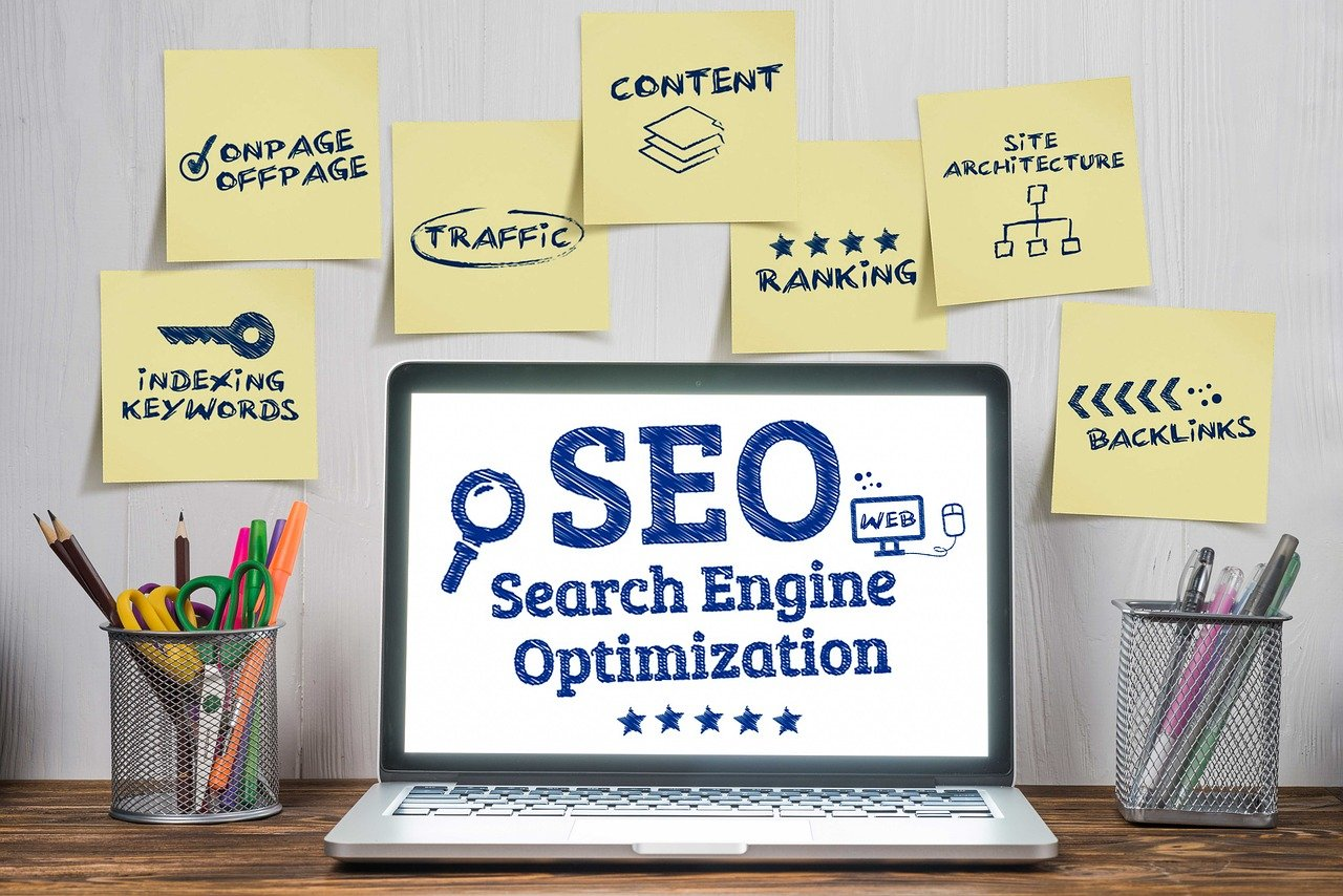 Backlinks and SEO: How to Get onto the First Page